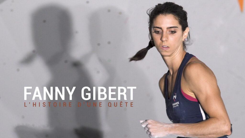 Fanny Gibert documentaire de Fred Ripert
